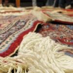 ペルシャ絨毯の値段と産地 偽物の見分け方を教えます