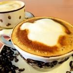 カフェオレとカフェラテの違いは?カプチーノは?わかりやすくご説明