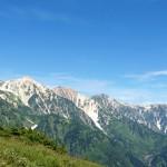 白馬登山 初心者用日帰りトレッキングのおすすめコースを5つご紹介