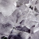 溶けない氷の作り方教えます。自宅の冷蔵庫で作れます。