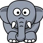 動物占いで「ゾウ」の人とは、どう仕事や恋愛で接すればいいの?