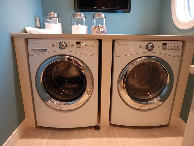4-3. washing-machine-902359_640
