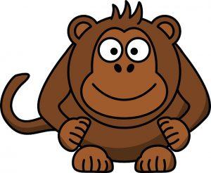 10-1. monkey-37394_640