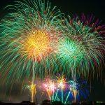 ひたちなか祭りの花火観覧場所、駐車場選びなど