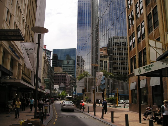 6. Wellington city center new-zealand-93_640