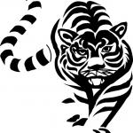 動物占いで「虎」の相性(性格や恋愛)について調べてみました。