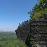 鋸山の登山ルート7つ。ロープウェイを使ったチョコっとハイキング~本格登山まで!!